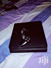 PS4 Slim+Games | Video Game Consoles for sale in Western Region, Ahanta West