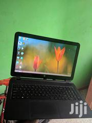 Laptop HP Pavilion TouchSmarT 15 4GB Intel Celeron HDD 500GB | Laptops & Computers for sale in Central Region, Effutu Municipal