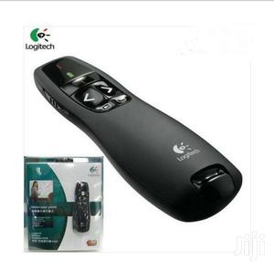 Logitech Wireless Presentation Remote