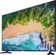 "New Samsung Ue50nu7090 - 50"" LED TV Smart Wi-fi 4K Ultra HD Black 