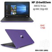 HP Notebook AMD E2   Laptops & Computers for sale in Greater Accra, Odorkor