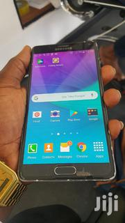 Samsung Galaxy Note 4 32 GB Black | Mobile Phones for sale in Greater Accra, Osu