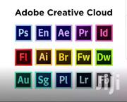Adobe CC 2019 Collection For Macbook | Software for sale in Greater Accra, Roman Ridge