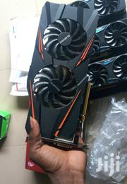 Gigabyte Geforce GTX 1070 8gb | Computer Hardware for sale in Ashanti, Kumasi Metropolitan