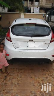 Ford Fiesta 2011 SE Hatchback White | Cars for sale in Greater Accra, Burma Camp