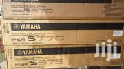 Yamaha Psr S975 | Musical Instruments for sale in Greater Accra, Kwashieman