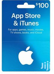 iTunes Card 100$ for Sale   Accessories for Mobile Phones & Tablets for sale in Greater Accra, Nima
