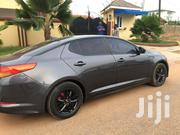 Kia Optima 2013 Black | Cars for sale in Greater Accra, East Legon (Okponglo)