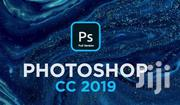 Adobe Photoshop CC 2019 | Software for sale in Greater Accra, Roman Ridge