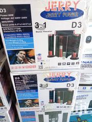 Jerry Home Theater System | Audio & Music Equipment for sale in Greater Accra, Achimota