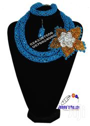 Statement Beaded Necklace | Jewelry for sale in Greater Accra, Achimota