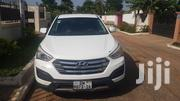 Hyundai Santa Fe 2013 Sport 2.0T White | Cars for sale in Greater Accra, Adenta Municipal