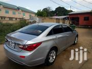 Hyundai Sonata 2013 Silver   Cars for sale in Greater Accra, East Legon