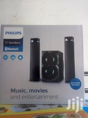Philips 2.1 Bluetooth Speaker | Audio & Music Equipment for sale in Greater Accra, Nii Boi Town