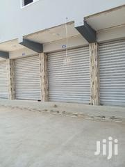 Renting Newly Built Shop Obom Road in Kasoa | Commercial Property For Rent for sale in Central Region, Awutu-Senya