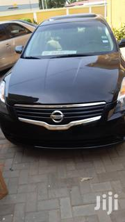 Nissan Altima 2009 Hybrid Black | Cars for sale in Greater Accra, Ga South Municipal