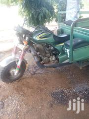 Luojia Clean Tricycle 2018 Green | Motorcycles & Scooters for sale in Central Region, Gomoa West