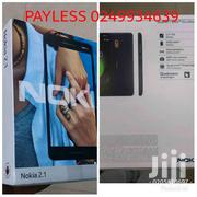 NOKIA 2.1 PHONES | Mobile Phones for sale in Greater Accra, Asylum Down
