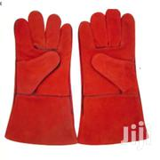 Welding Leather Gloves | Manufacturing Equipment for sale in Greater Accra, Kwashieman