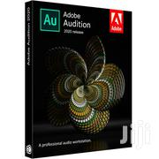 Adobe Audition CC 2020 | Software for sale in Greater Accra, Roman Ridge