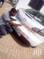 Professional Vehicle Brander | Automotive Services for sale in Greater Accra, Okponglo