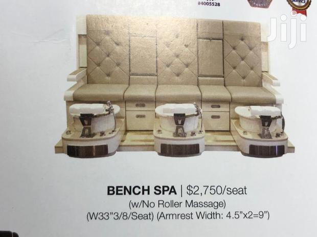 Archive: Affordable Bench