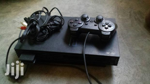 Archive: Correct Operating Ps2 With A Pad