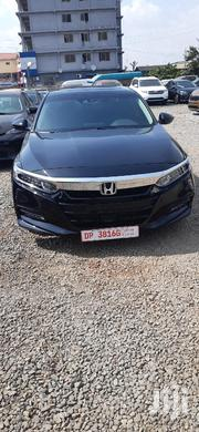 Honda Accord 2018 Touring 2.0T Black | Cars for sale in Greater Accra, Tema Metropolitan