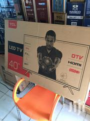 New TCL Satellite Digital Led TV 40 Inches | TV & DVD Equipment for sale in Greater Accra, Adabraka
