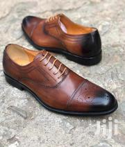 Original Leather Shoes | Shoes for sale in Greater Accra, Nii Boi Town