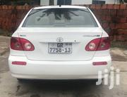Toyota Corolla 2008 1.8 White | Cars for sale in Brong Ahafo, Dormaa East new