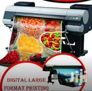 Digital Large Format Printing, Print And Cut Stickers, Banners | Automotive Services for sale in Greater Accra, Ashaiman Municipal