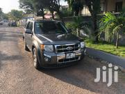 Ford Escape 2012 Limited Gray | Cars for sale in Greater Accra, South Labadi
