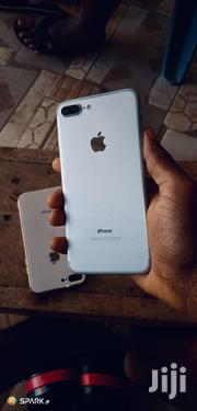 Apple iPhone 7 Plus 32 GB Silver | Mobile Phones for sale in Eastern Region, New-Juaben Municipal