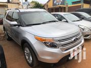 Ford Explorer 2015 4dr SUV (3.5L 6cyl 6A) Silver | Cars for sale in Greater Accra, Tema Metropolitan