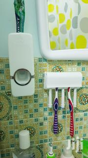 New Automatic Toothpaste Dispenser and Toothbrush Holder. | Home Accessories for sale in Ashanti, Kumasi Metropolitan
