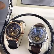 Patek Philippe (Transparent Mechanical) | Watches for sale in Greater Accra, Adenta Municipal