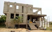 Uncompleted Executive Building Up For Sale | Houses & Apartments For Sale for sale in Greater Accra, Airport Residential Area