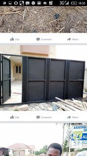 Burglarproof Gate | Manufacturing Materials & Tools for sale in Greater Accra, Achimota