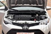 Toyota Corolla 2018 LE Eco (1.8L 4cyl 2A) Silver   Cars for sale in Greater Accra, Kwashieman