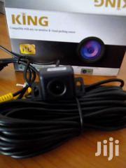 Rear-view Camera/ Reverse Camera | Vehicle Parts & Accessories for sale in Greater Accra, Ga East Municipal