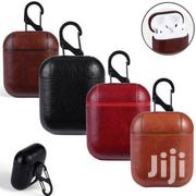 Vintage Nappa Leather Airpod Case   Accessories for Mobile Phones & Tablets for sale in Ashanti, Kumasi Metropolitan