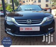 Honda Accord 2015 Black | Cars for sale in Greater Accra, East Legon