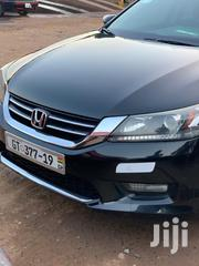 Honda Accord 2014 Black | Cars for sale in Central Region, Awutu-Senya