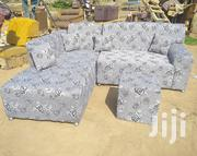 Stylish Leather Sofa | Furniture for sale in Greater Accra, Achimota