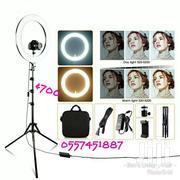 Ring Light   Cameras, Video Cameras & Accessories for sale in Greater Accra, Ashaiman Municipal