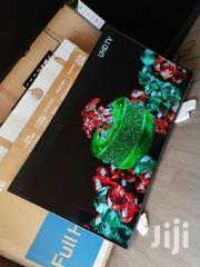 """Samsung Curved 4K Smart TV 55"""" 