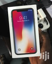 New Apple iPhone X 256 GB Black | Mobile Phones for sale in Greater Accra, Kokomlemle