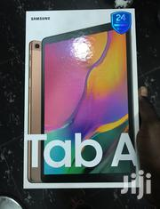 New Samsung Galaxy Tab A 10.1 32 GB Silver | Tablets for sale in Greater Accra, Kokomlemle