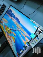 Smart Hisense 4k TV 43 Inches | TV & DVD Equipment for sale in Greater Accra, Achimota